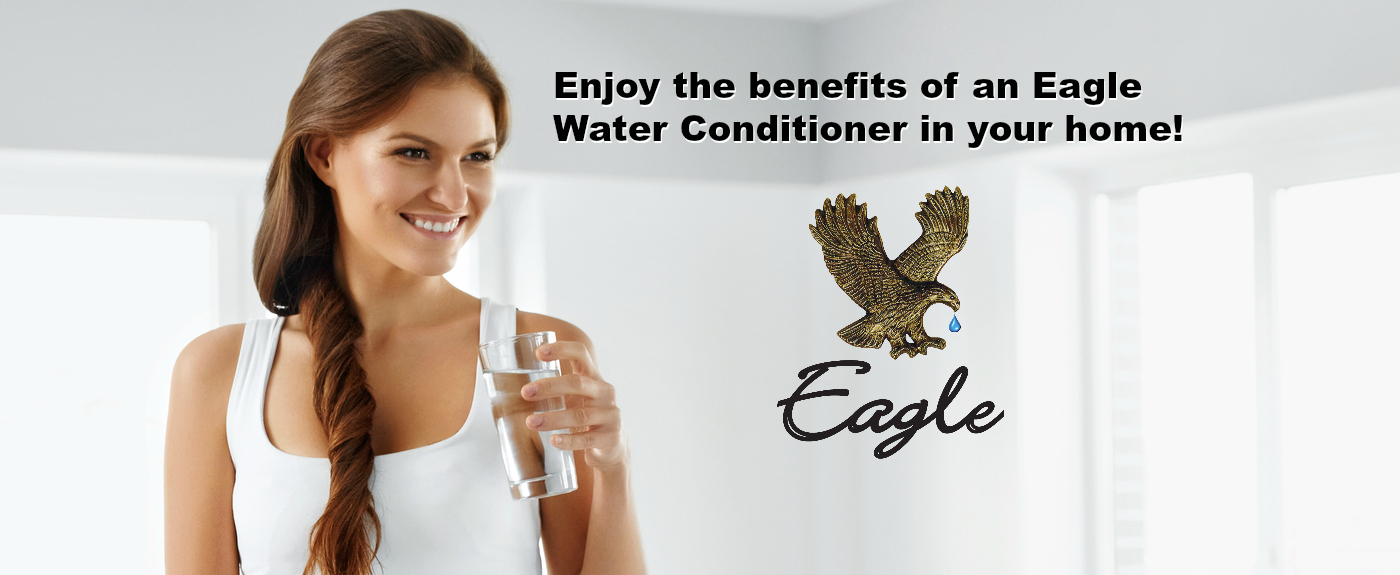 Home Water Conditioner Eagle Water Treatment Systems Water Treatment Products